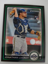 2010 Bowman Chrome #BCP121 Max Walla Milwaukee Brewers Rookie RC Basebal... - $1.00