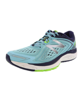 New Balance 860 v8 Size US 5.5 M (B) EU 36 Women's Running Shoes Blue W8... - $73.49