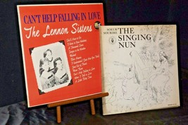 Can't Help Falling in Love The Lennon Sisters and Soeur Sourire The Singing Nun