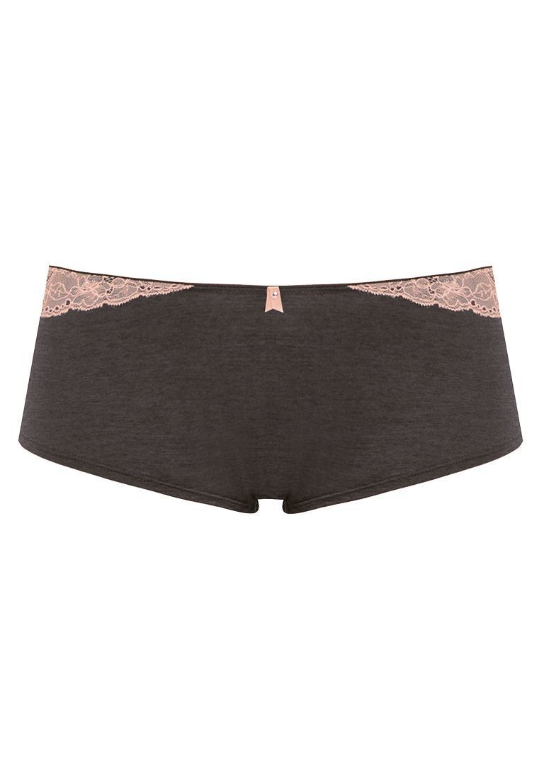 Primary image for Freya Chi AA3906 Short Brief Charcoal (CHL) CS