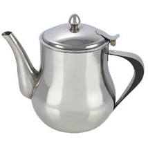 Pendeford Stainless Steel Collection Tea Pot, 2l (70oz) #jdb - $35.49