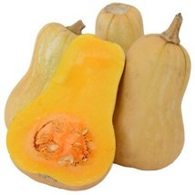 3 Grams Organic Seeds of Waltham Butternut Squash Conventional & Organic - $22.28