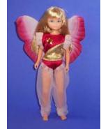 Star Fairies Jazz Doll - 1985, Tonka# 7700/833895-Brand New in Box - $19.99
