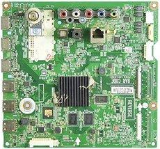 Lg EBU62184501 Main Unit/Input/Signal Board EAX64872104(1.0)