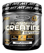 1Muscletech Creatine Essential Series primary source of anaerobic energy... - $32.85
