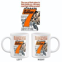 The Savage 7 - 1968 - Movie Poster Mug - $23.99+