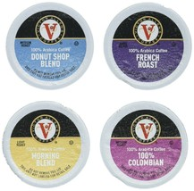 Victor Allen Coffee Favorites Variety Coffee 42 to 192 Ct Keurig Kcups FREE SHIP - $24.98+
