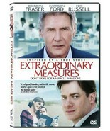 Extraordinary Measures [DVD] - $5.93