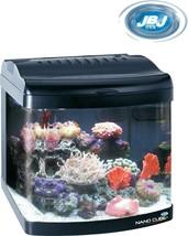 Jbj Nano Cube 12 Gallon Standard Deluxe Aquarium Poisson Nanocube - $163.99