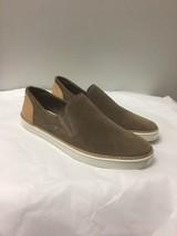 UGG Australia Adley Perf CRBO Mole Suede Fashion Sneakers 1091749 US 11 NEW! - $66.32