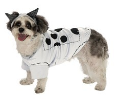 Rubies Costume Disney Frankenweenie Pet Costume, Medium, Sparky The Dog - $14.85