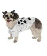 Rubies Costume Disney Frankenweenie Pet Costume, Medium, Sparky The Dog - $302,98 MXN