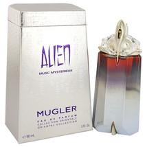 Thierry Mugler Alien Musc Mysterieux 3.0 Oz Eau De Parfum Spray  image 4