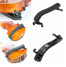 New High Quality Adjustable Violin Shoulder Rest Pad Size 3/4 4/4 - $6.95
