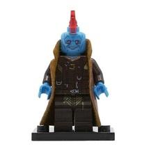 Yondu Udonta Marvel Guardians Avengers Infinity War Lego Minifigures Toy... - $1.99