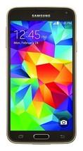 Samsung Galaxy S5 G900v 16GB Verizon Wireless CDMA (16 GB|verizon|Gold) - $114.27