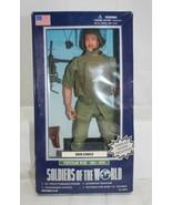 Soldiers of the War ~ Vietman 1961 - 1975 ~ Door Gunner  ~ NIB ~ No. 98370 - $50.43