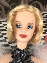 Steppin Out Barbie Collectors Edition 1998 - $18.70