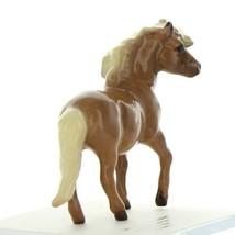 Hagen Renaker Miniature Horse Shetland Pony Mare Ceramic Figurine image 1