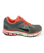 Nike Air Icarus+ Running Shoes Womens 8.5 Sneakers Gray Flywire Lightweight Shoe - $38.46