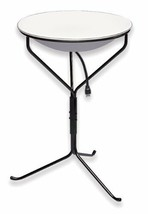 Allied Precision Heated Bird Bath with Metal Stand API 970 20 in. - $105.91