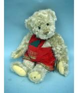 Gund Nicholas Good Little Boy Bear by Lenore DeMent With Tag - Barton's ... - $32.41
