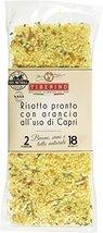 Tiberino's Real Italian Meals - Risotto Amalfi with Orange Zest image 4