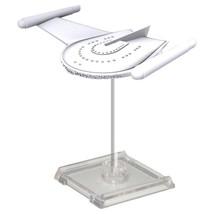 Star Trek Deep Cuts Attack Wing Romulan Bird-Of-Prey Starship Miniature WZK72976 - $10.99