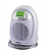 Optimus Digital Oscil Fan Heater w/ Touch Screen Control - $54.26