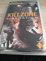 Sony PSP KillZone: Liberation image 1