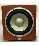 """JBL L8400PCH Studio L Series 12"""" 600-Watts 8 ohms Powered Subwoofer - Ch... - $580.00"""
