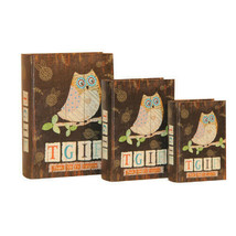 Pacific Giftware T.G.I.F Thank God I'm Forgiven Decorative Book Boxes Di... - $24.74