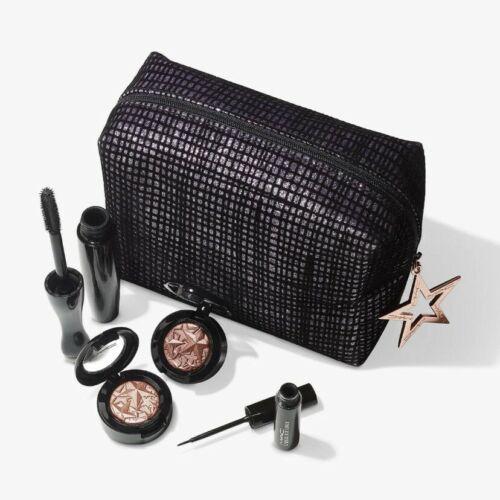 NIB MAC Starry-Eyed Holiday SMOKY Holiday Kit Eyeshadow Mascara Eyeliner - $31.79