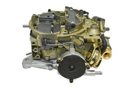 Remanufactured Rochester Quadrajet Carburetor 75-85 Hot Air image 4