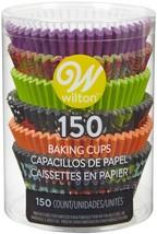 Standard Baking Cups-Happy Halloween 150/Pkg - $8.64