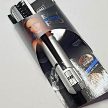 Conair Infiniti Pro Easy Blowout Brush Hair Straightening Brush 9 inch P... - $12.75