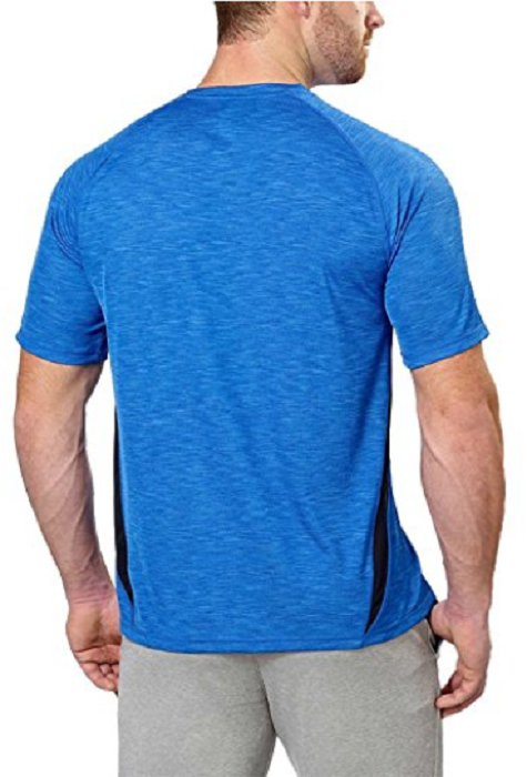 Champion Men's Vapor Moisture Wicking Active Tee