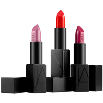 NARS Lipsticks Audacious Carmen Vivien Dominique 100% Authentic New/SDS - $20.79+