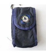 Quality Accessories Camera Bag Pouch Purple/Black - $12.34