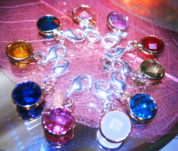 Haunted FREE BACK TO SCHOOL ACCELERATED LEARNING CHARM MAGICK 925 GEMS WITCH  - $9.20