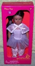 "Our Generation NIA 7"" Mini AA Doll New - $20.67"