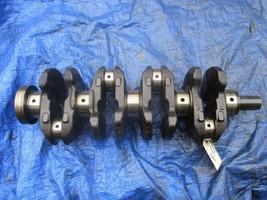 02-06 Honda CRV K24A1 crankshaft engine motor K24 2011685 PPA crank 8880 - $179.99
