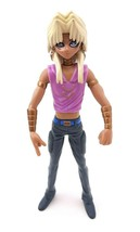 "Marik Ishtar YU-GI-OH 6"" Figure 1996 Mattel - $21.01"