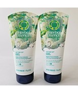 Herbal Essences Set Me Up Max Hold Hair Gel 6oz Level 4 Max Lily Of The ... - $36.76