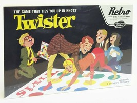 Retro Twister Game 1966 Series Edition Damaged Packaging - $13.67