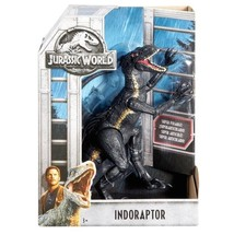 Jurassic World Villain Indoraptor Figure - $68.99