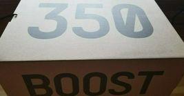 Neuf Adidas Yeezy 350 V2 Blanc Crème CP9366 Tout Neuf dans le Boite image 4