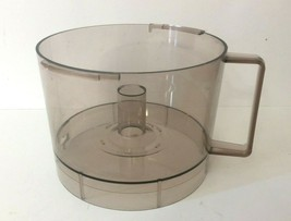 Hamilton Beach Scoville Food Processor 712 Bowl Replacement Part - Free Shipping - $17.99
