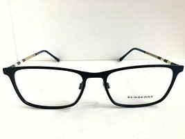 New BURBERRY B 0913-Q  54mm Blue Men's Eyeglasses Frame #4 - $149.99