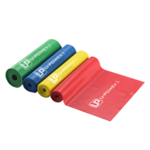 U-POWEX Resistance Bands Set of 4 Exercise Bands for Booty, Crossfit. - $17.00